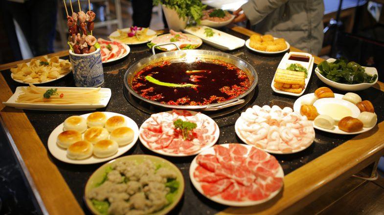 重庆火锅加盟哪个品牌?首杏川味火锅的小众创业:大家的选择缩略图