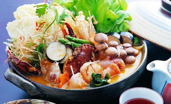 现代文化名人胡适等人也喜欢吃火锅插图