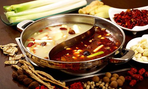 冬天怎么吃火锅?缩略图