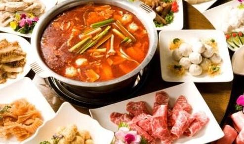 火锅特许经营清单向你介绍如何在冬天更健康地吃火锅缩略图