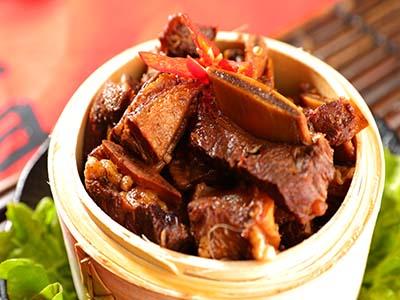 火锅没那么简单 每一道配菜都有它的脾气插图