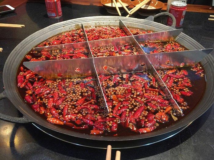 火锅加盟选择首杏川味火锅怎么样