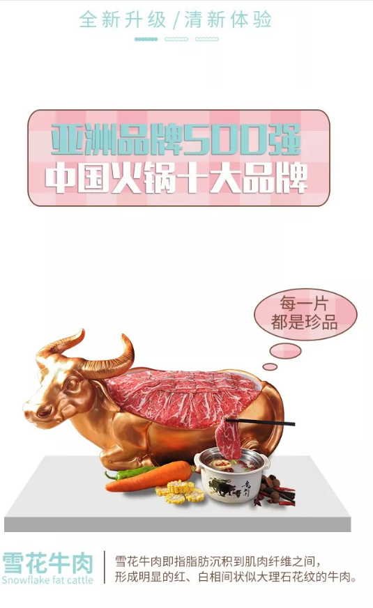 加盟重庆火锅店五大必备流程!插图