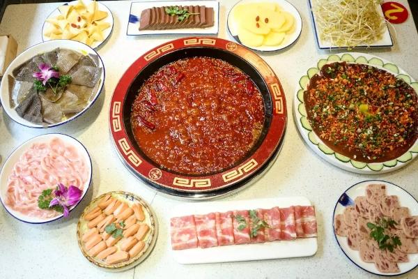 四川传统火锅加盟渠道